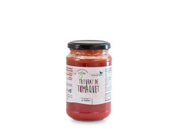 Salsa de tomàquet L'Agrària